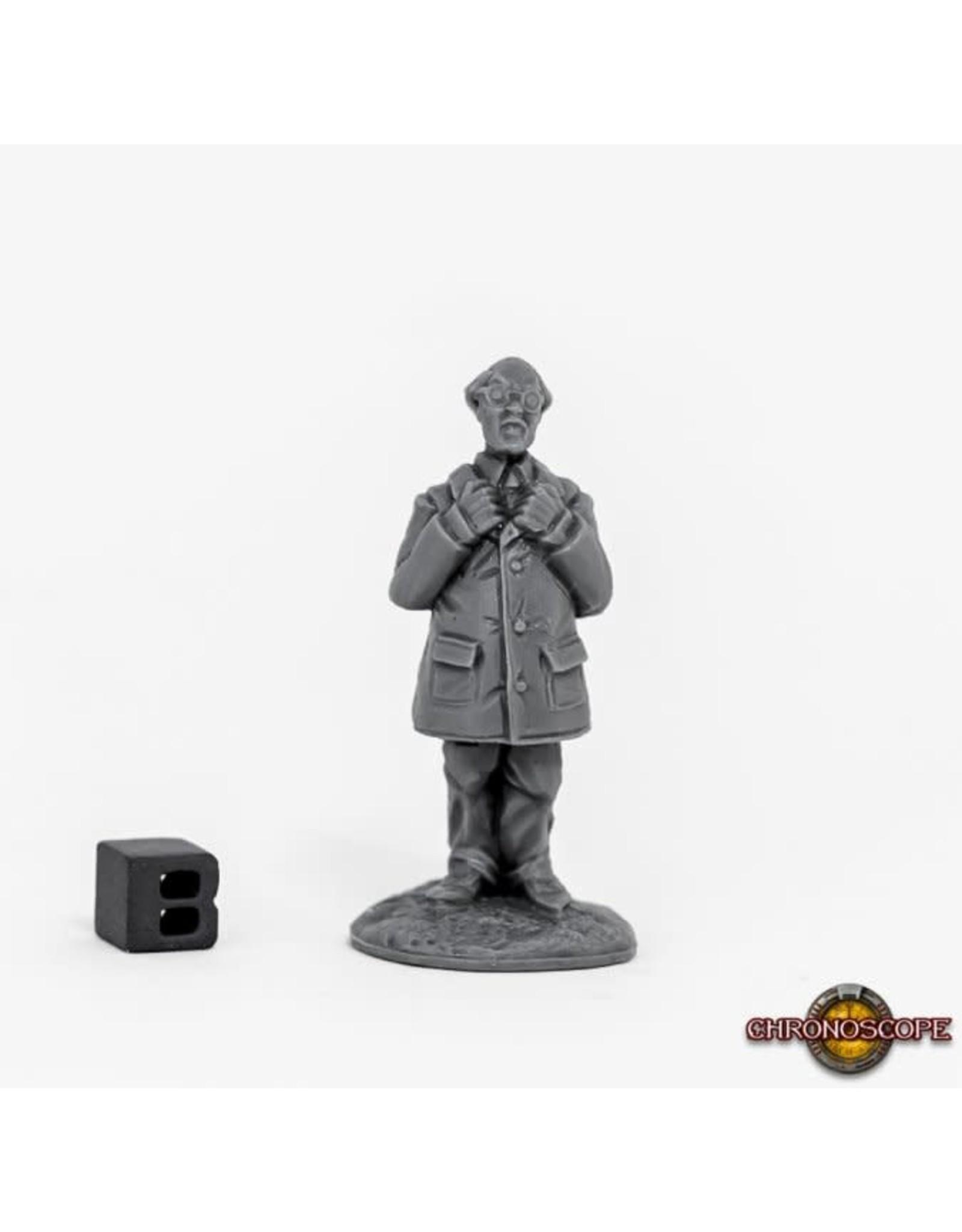 Reaper Miniatures Bones Psychologist
