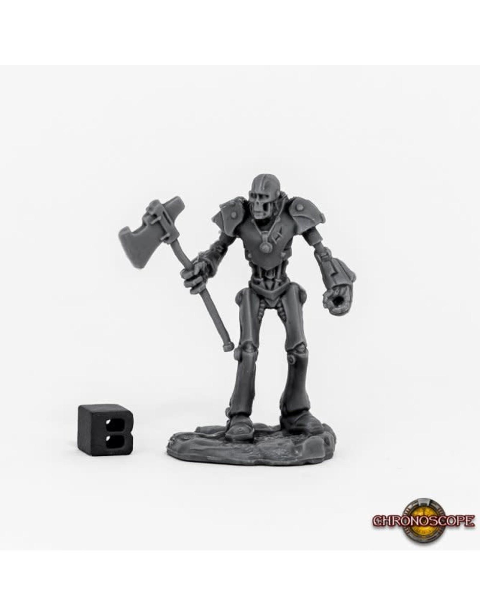 Reaper Miniatures Bones WWWOZ: Tin Man