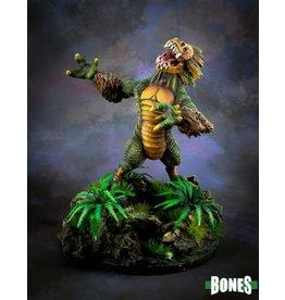 Reaper Miniatures Bones Jungle Titan