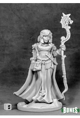 Reaper Miniatures Bones: Frost Giant Queen (HUGE)