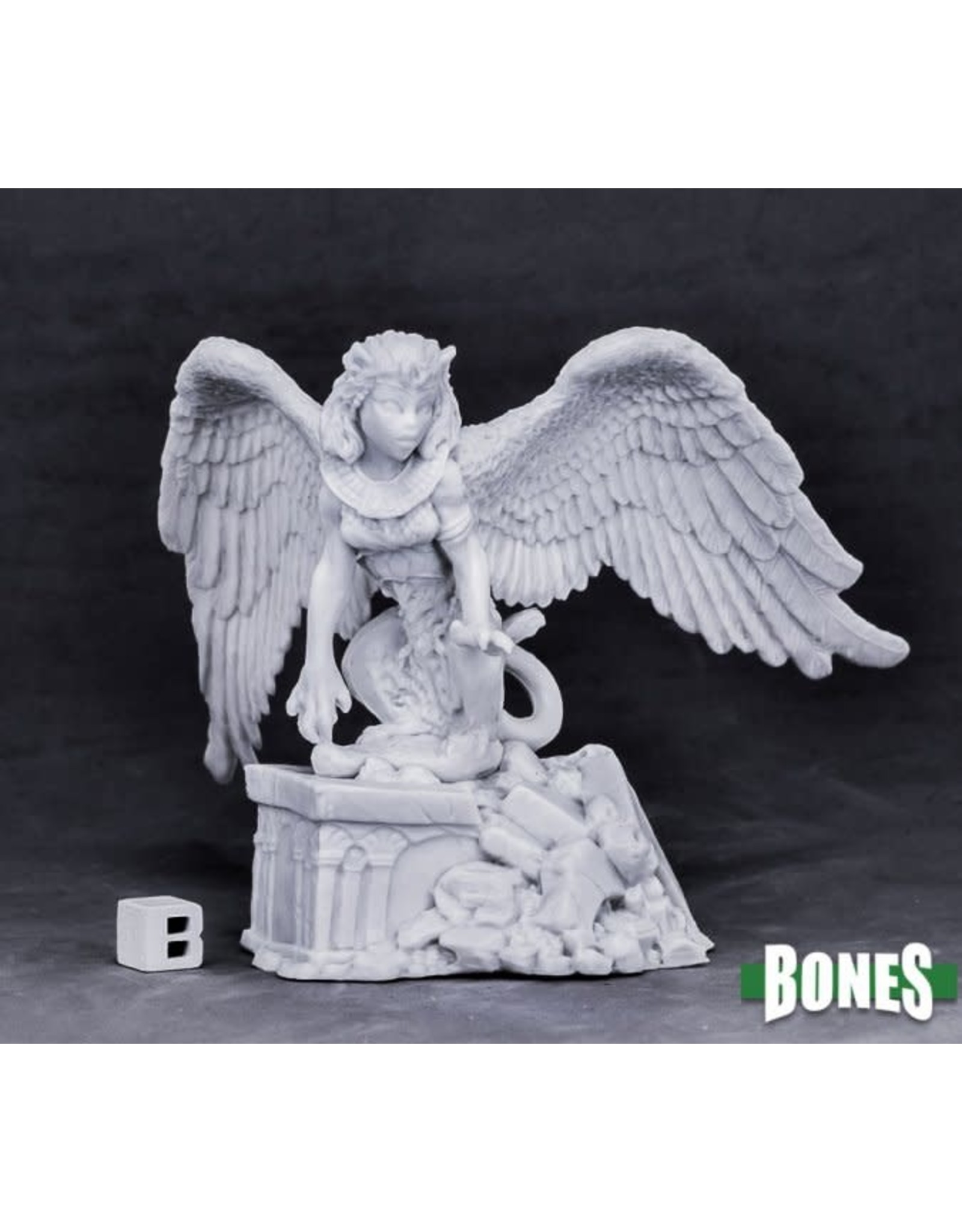 Reaper Miniatures Bones Female Sphinx