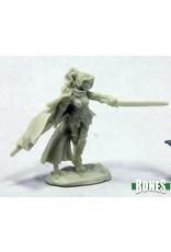 Reaper Miniatures Bones: Kassandra of the Blade