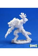 Reaper Miniatures Bones: Werewolf