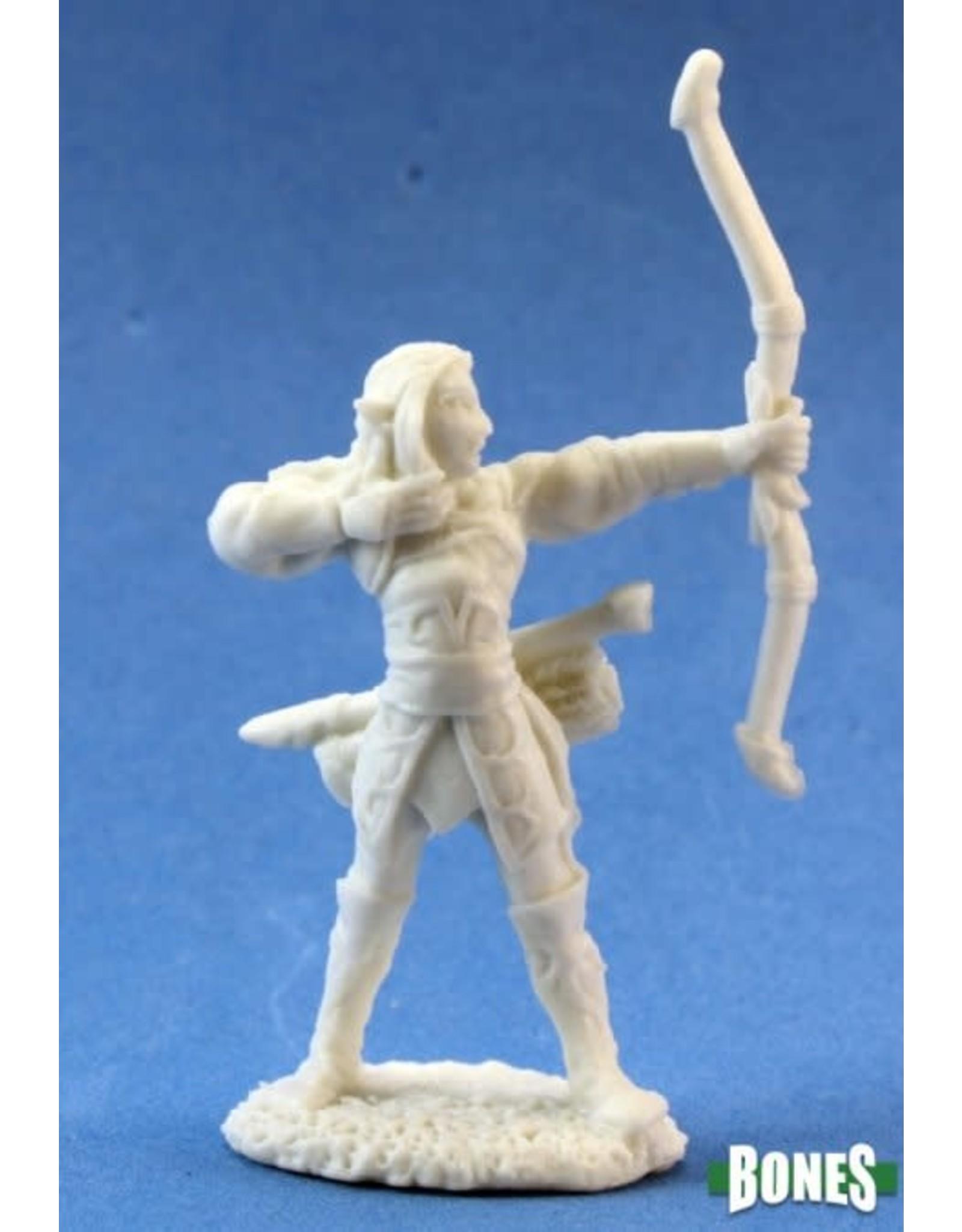 Reaper Miniatures Bones: Elf Archer Lindir