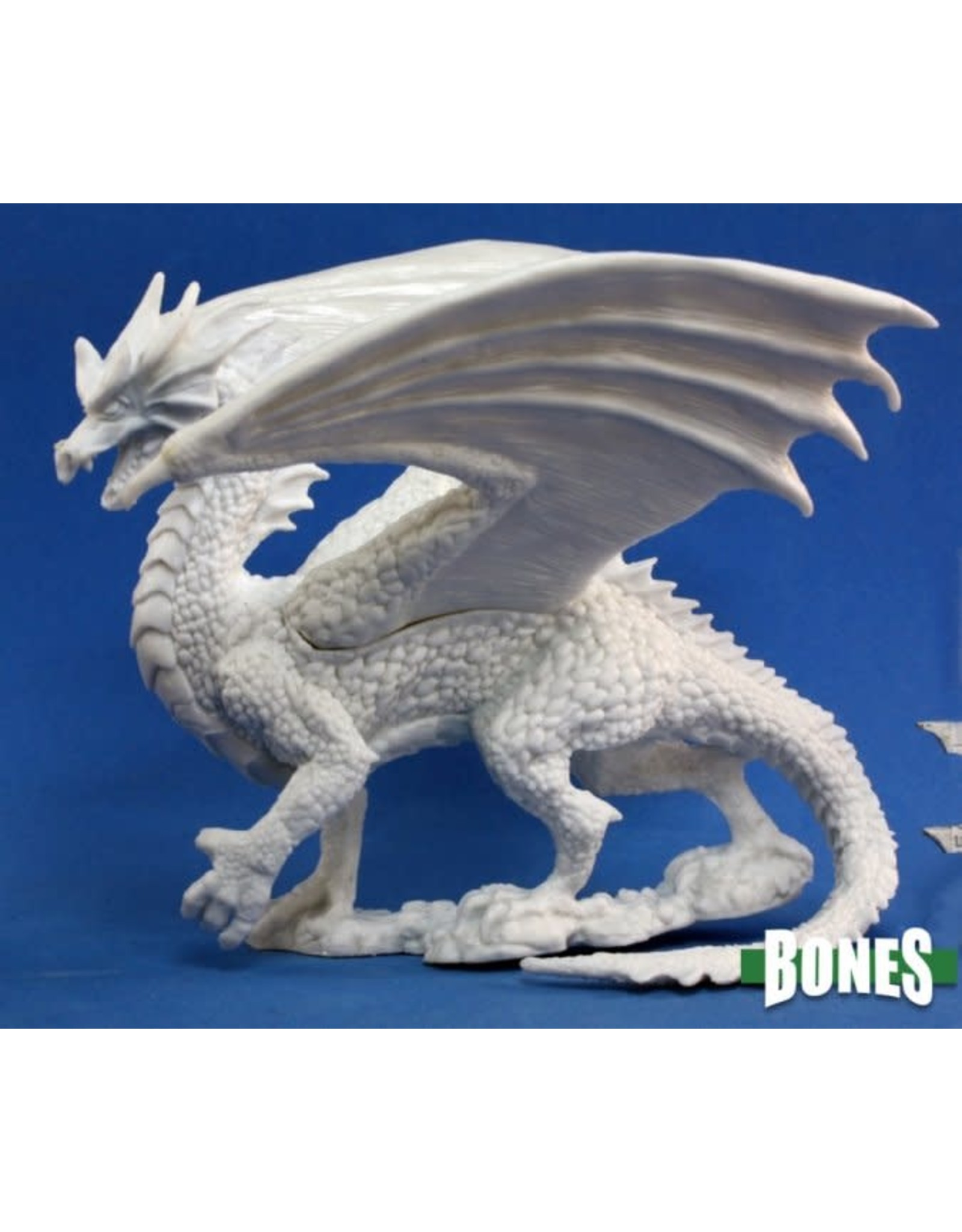 Reaper Miniatures Bones: Fire Dragon