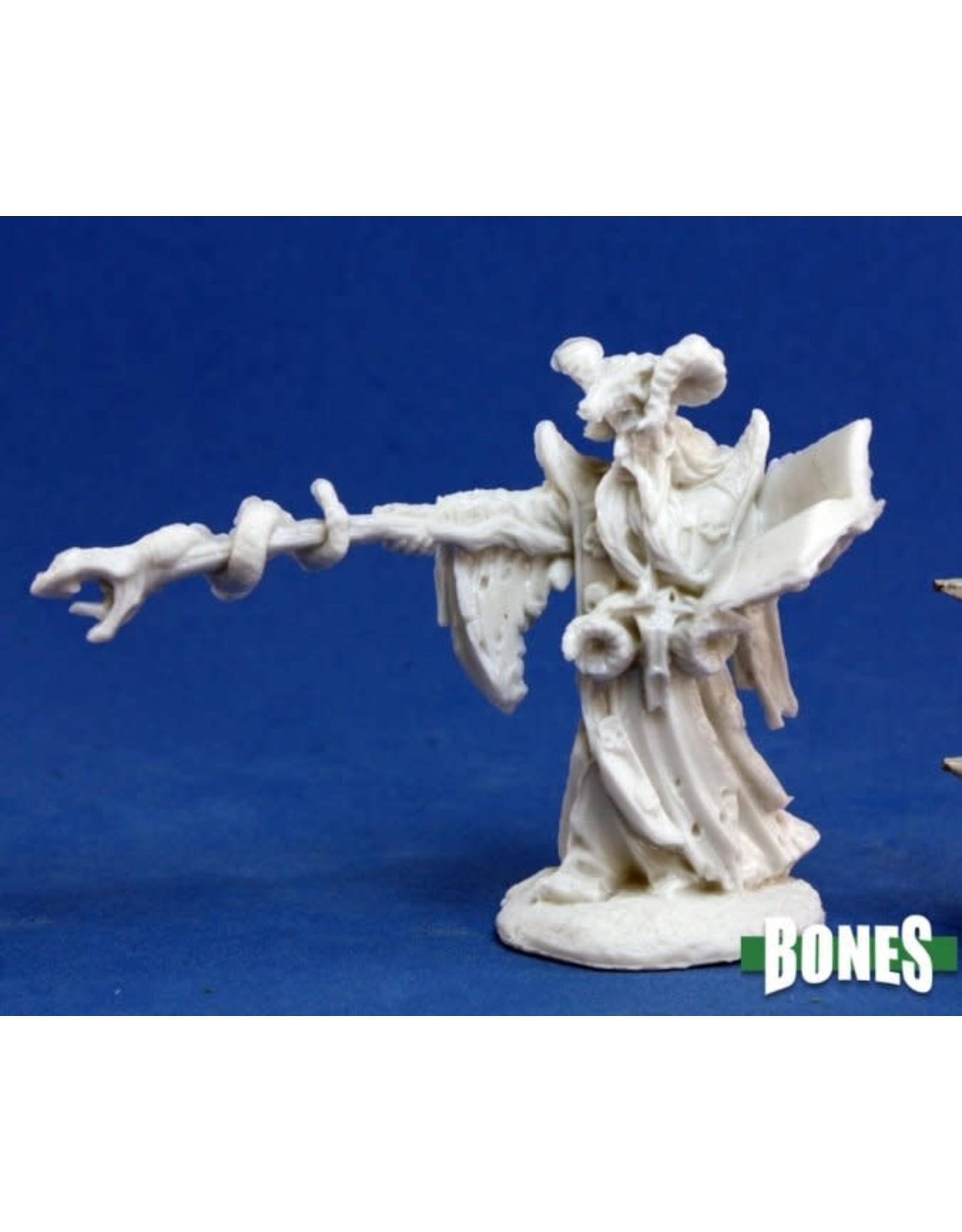 Reaper Miniatures Bones: Leisynn, Mercenary Mage