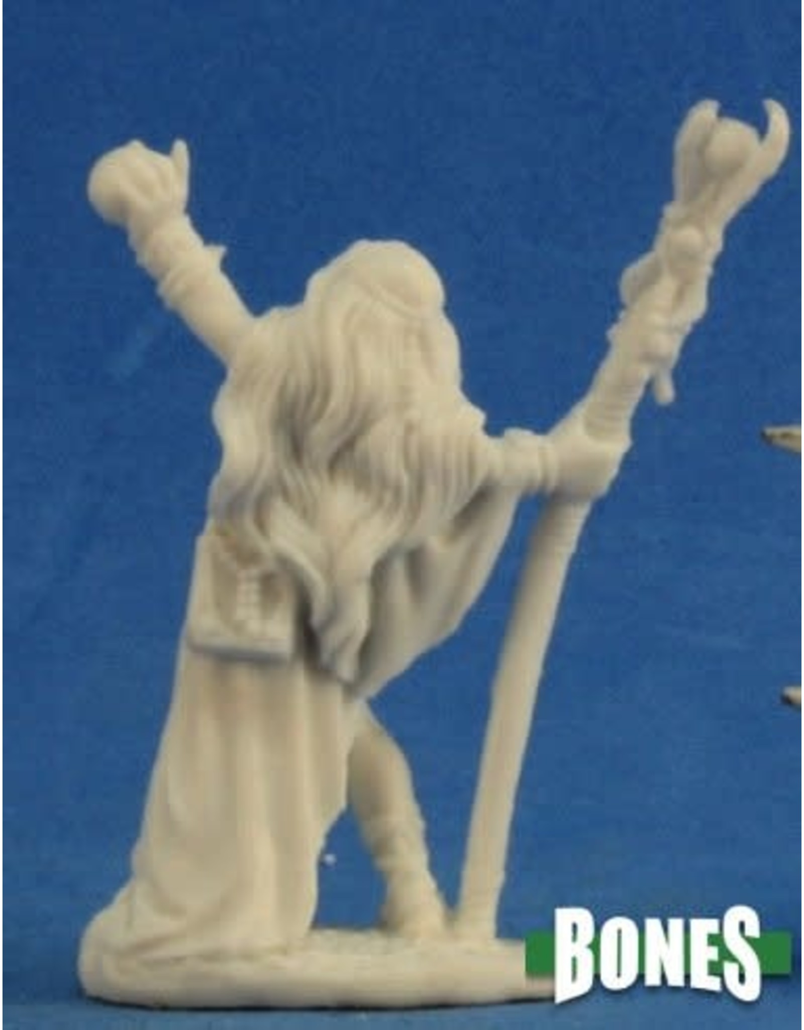 Reaper Miniatures Bones: Sarah the Seeres