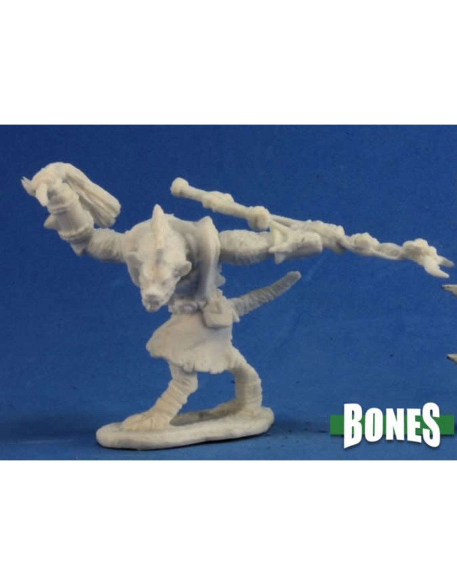 Reaper Miniatures Bones: Toghra