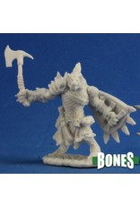Reaper Miniatures Bones: Bloodmane