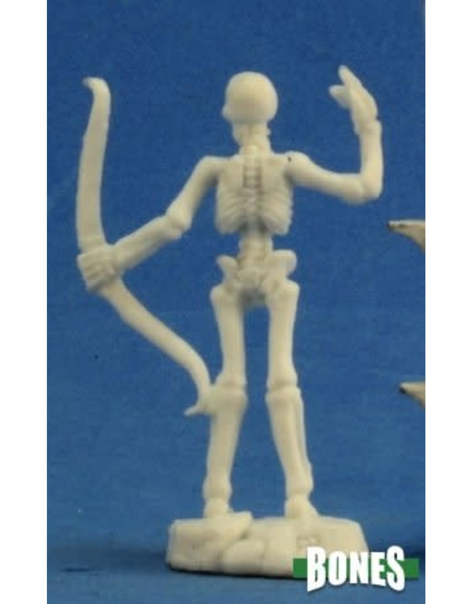Reaper Miniatures Bones: Skeleton Warrior Archer [3]