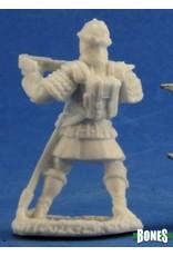 Reaper Miniatures Bones: Anhurian Crossbow (3)