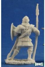 Reaper Miniatures Bones: Anhurian Spearman (3)