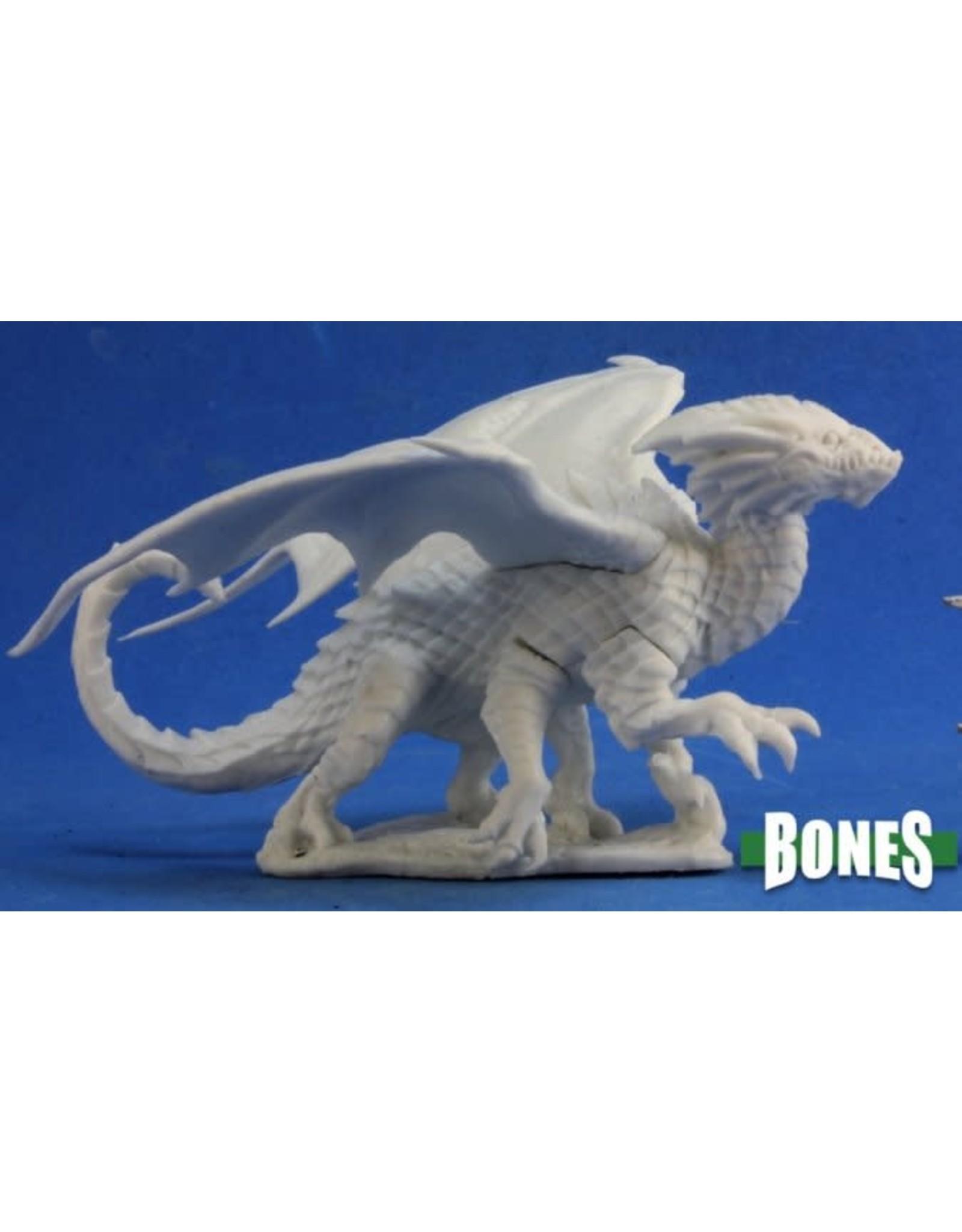 Reaper Miniatures Bones: Dracolisk