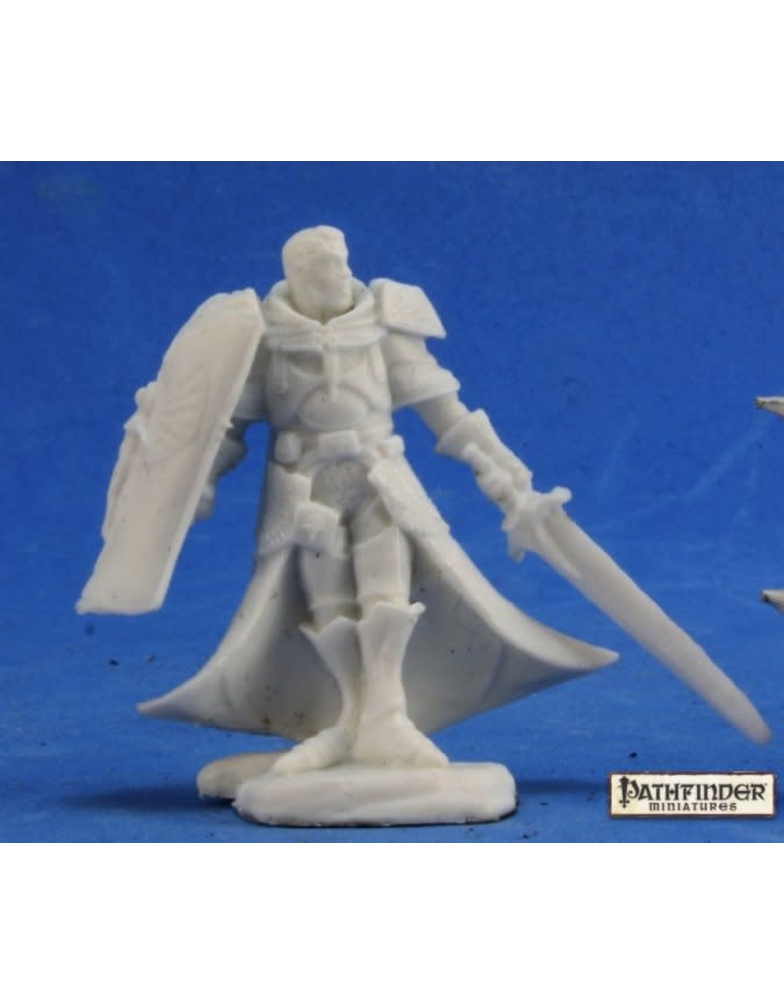 Reaper Miniatures Bones: Holy Vindicator