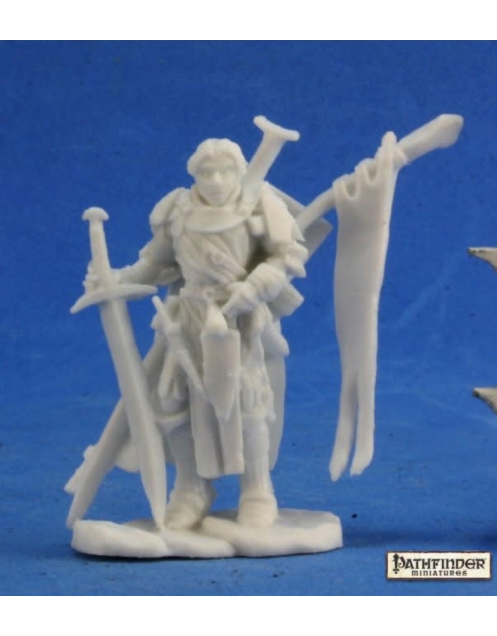 Reaper Miniatures Bones: Alain
