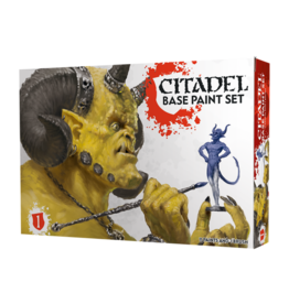 Games Workshop Citadel Base Paint Set