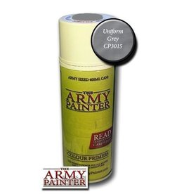 Army Painter Colour Primer: Uniform Grey