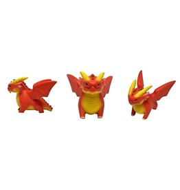 Figurines of Adorable Power - Red Dragon