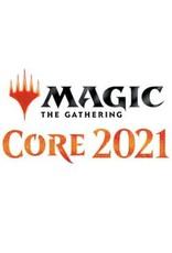Wizards of the Coast Preorder MTG CORE 2021 PLANESWALKER DECK