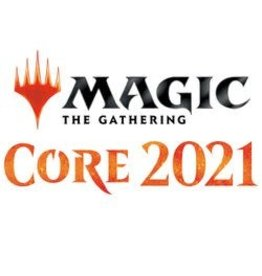 Wizards of the Coast Prerelease Core 2021