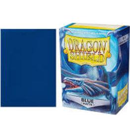 Arcane Tinmen DS: Standard: 100 Count: Matte blue