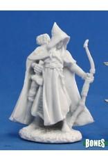 Reaper Miniatures Bones: Arthrand Nightblade, Ranger