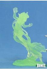 Reaper Miniatures Bones: Labella DeMornay, Banshee
