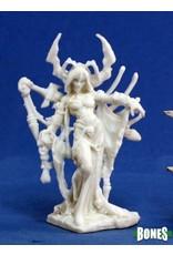 Reaper Miniatures Bones: Ghoul Queen