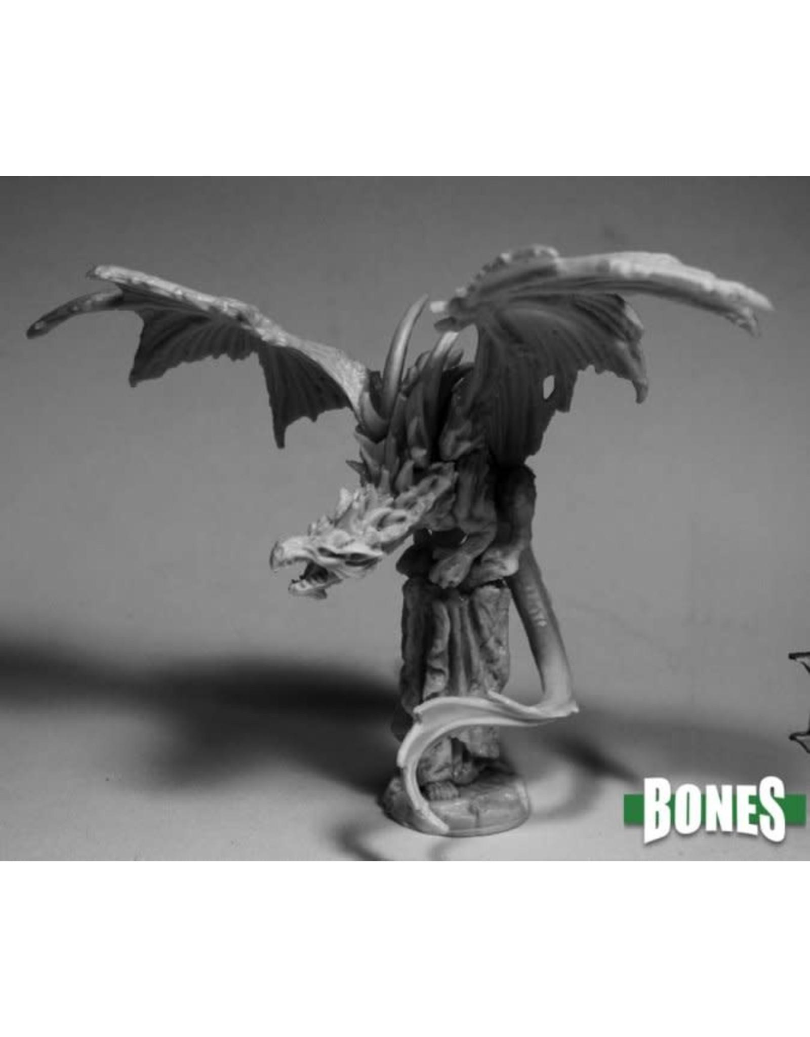 Reaper Miniatures Bones: Temple Dragon