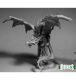Reaper Miniatures Bones: Temple Dragon