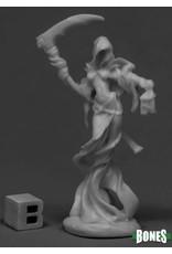 Reaper Miniatures Bones Female Wraith