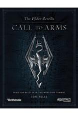 Modiphius Elder Scrolls: Call to Arms