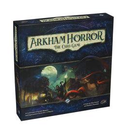 Fantasy Flight Games Arkham Horror LCG: The Card Game core