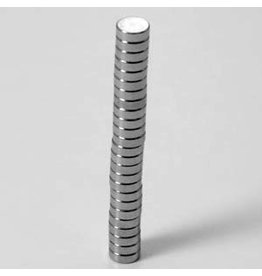 Primal Horizon Magnets Magnets 1/4 x 1/16 (25)