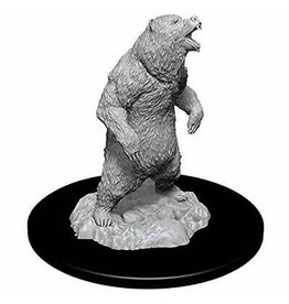 Wizkids Deep Cuts Grizzly