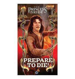 Spark Works The Princess Bride: Prepare to Die!