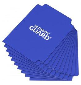 Ultimate Guard Ultimate Guard Card Dividers (Dark Blue)