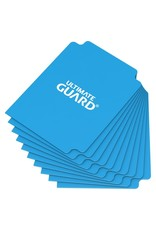 Ultimate Guard Ultimate Guard Card Dividers (Light Blue)