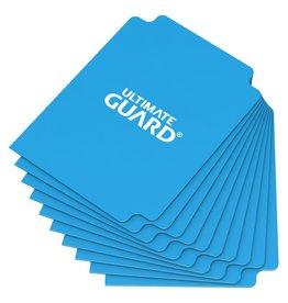 Ultimate Guard Ultimate Guard Card Dividers (Light Blue)