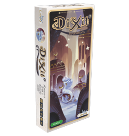 Asmodee Editions Dixit: Revelations Expansion