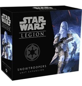 Fantasy Flight Games Star Wars: Legion - Snowtroopers Unit Expansion