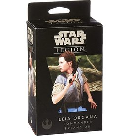 Fantasy Flight Games Star Wars: Legion - Princess Leia Organa Commander Expansion