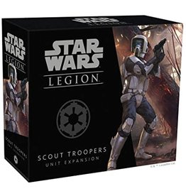 Fantasy Flight Games Star Wars: Legion - Scout Troopers Unit Expansion