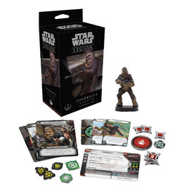 Fantasy Flight Games Star Wars: Legion - Chewbacca Operative Expansion