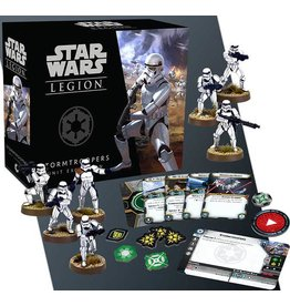 Fantasy Flight Games Star Wars Legion Stormtroopers