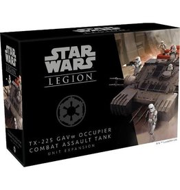 Fantasy Flight Games Star Wars Legion: GAVw Occupier Assault Tank Expansion