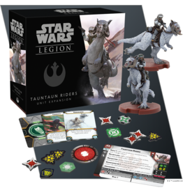 Fantasy Flight Games Star Wars: Legion - Tauntaun Riders Unit Expansion