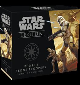 Fantasy Flight Games Star Wars: Legion - Phase I Clone Troopers Unit Expansion