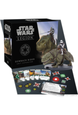 Fantasy Flight Games Star Wars: Legion - Dewback Rider Unit Expansion