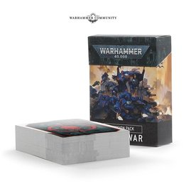 Games Workshop Warhammer 40,000: Open War Mission Pack